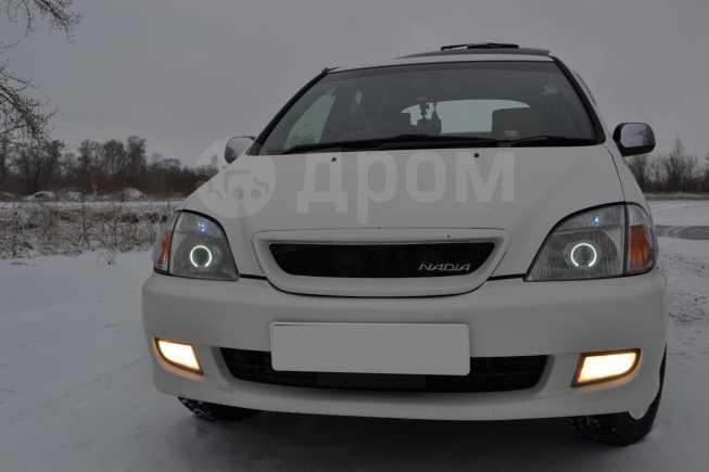 Toyota Nadia, 1999 год, 378 000 руб.