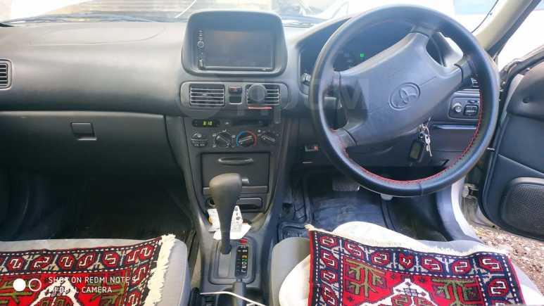 Toyota Sprinter Carib, 2000 год, 178 000 руб.