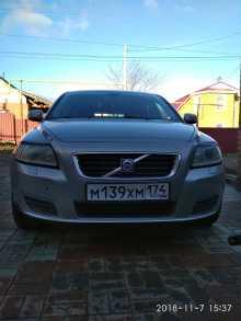 Челябинск V50 2009