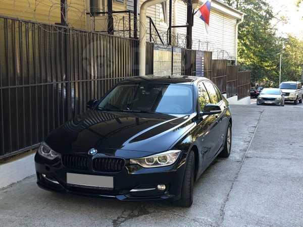 BMW 3-Series, 2013 год, 865 000 руб.