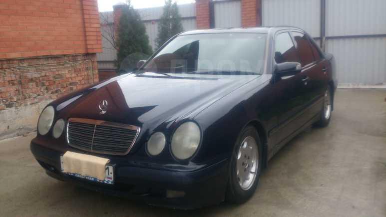 Mercedes-Benz E-Class, 2000 год, 245 000 руб.