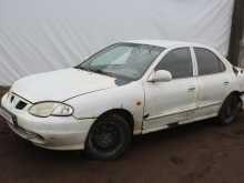 Hyundai Elantra, 1998 г., Казань
