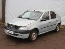 Renault Logan, 2005 г., Казань