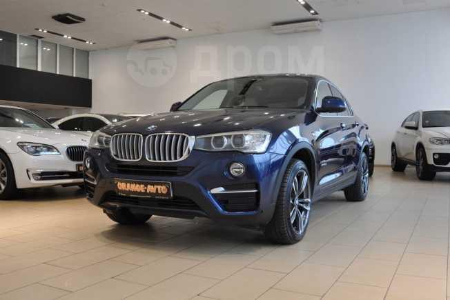 BMW X4, 2018 год, 2 870 000 руб.