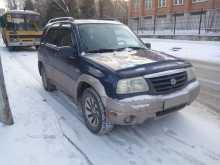 Томск Grand Vitara 2001