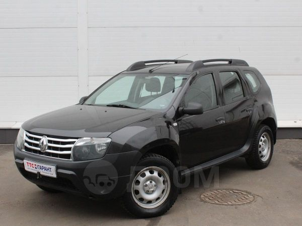 Renault Duster, 2012 год, 525 000 руб.