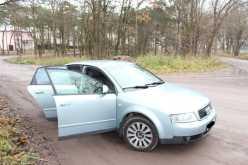 Псков Audi A4 2003