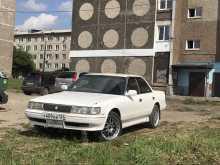 Красноярск Chaser 1990