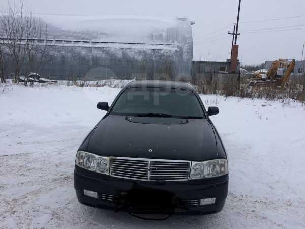 Nissan Cedric, 2001 год, 420 000 руб.