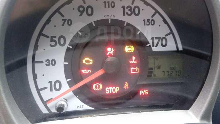 Toyota Aygo, 2009 год, 260 000 руб.