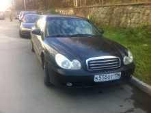 Новоуральск Sonata 2008
