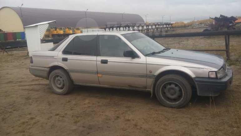 Honda Accord, 1987 год, 40 000 руб.
