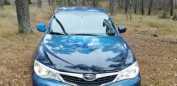 Subaru Impreza, 2008 год, 300 000 руб.