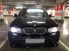 Новокузнецк BMW X5 2001