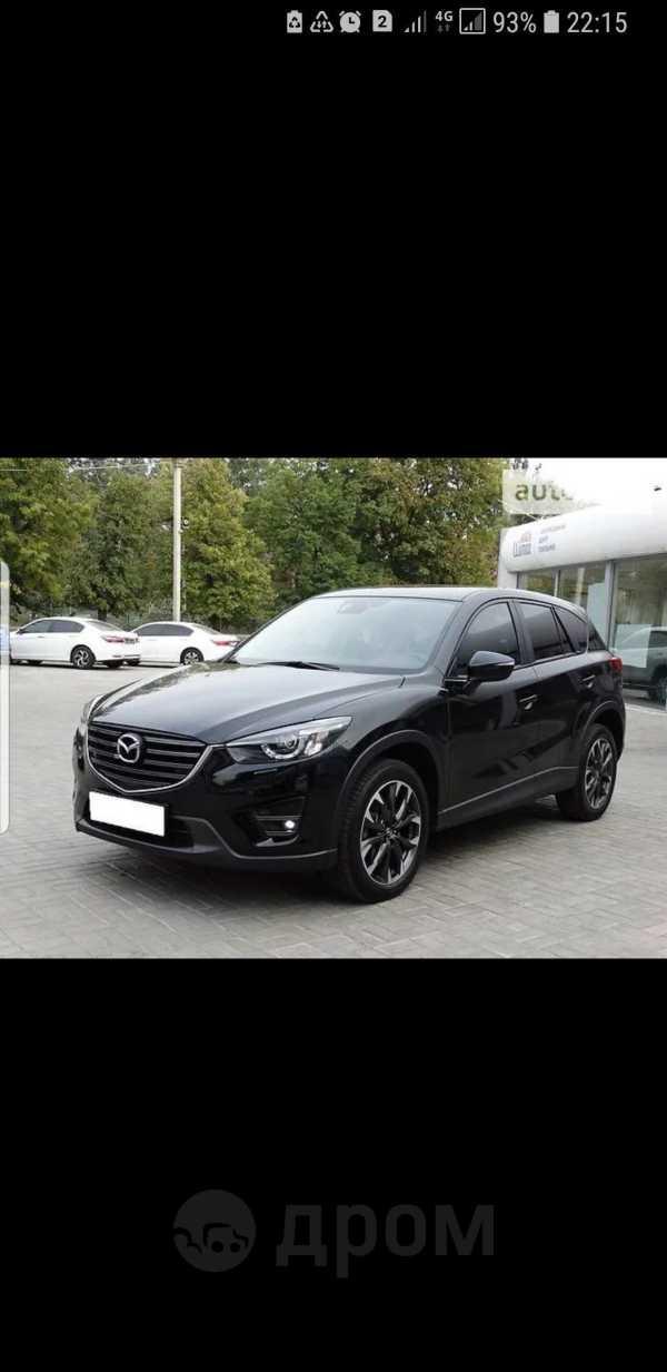 Mazda CX-5, 2017 год, 1 350 000 руб.