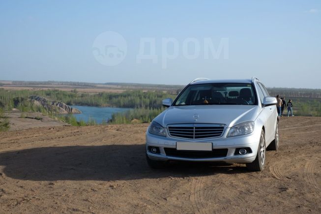 Mercedes-Benz C-Class, 2008 год, 700 000 руб.