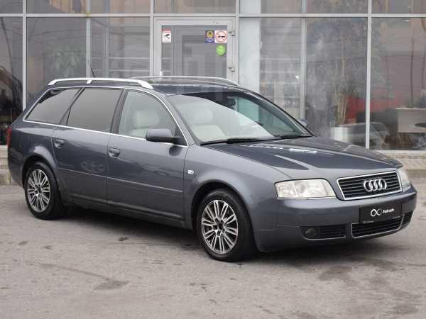Audi A6, 2002 год, 369 000 руб.
