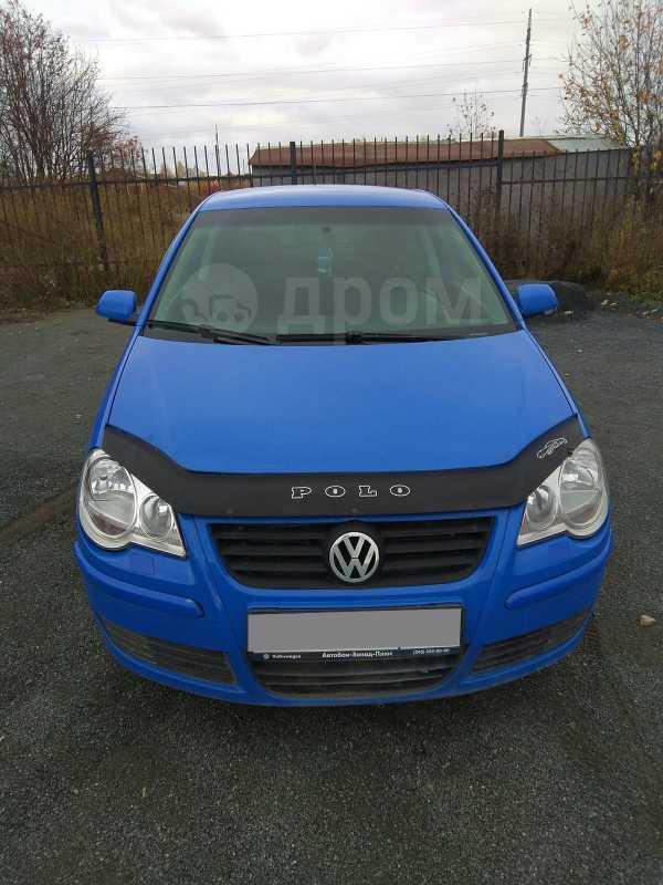 Volkswagen Polo, 2008 год, 180 000 руб.