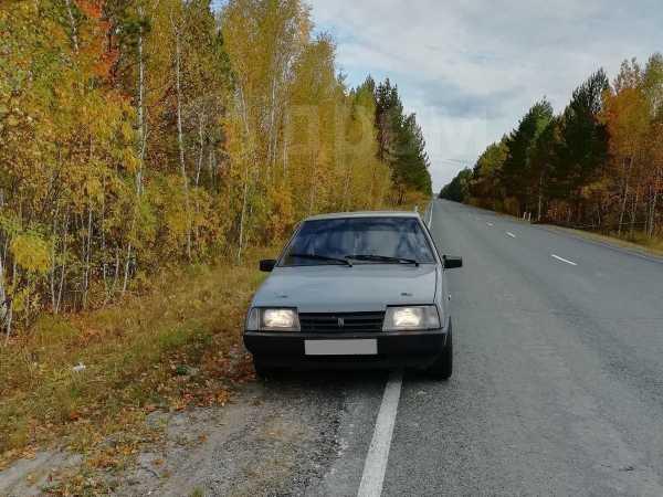 Лада 2108, 2002 год, 50 500 руб.