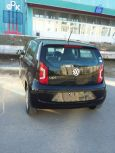 Volkswagen up!, 2013 год, 440 000 руб.