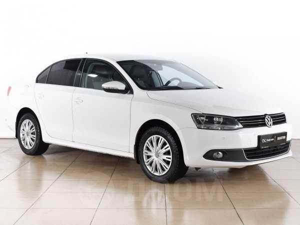 Volkswagen Jetta, 2012 год, 664 000 руб.