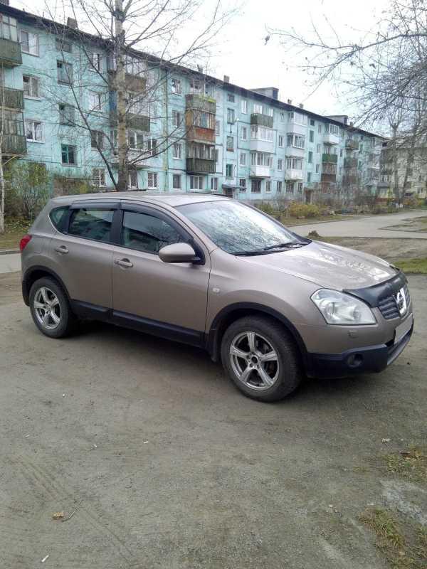 Nissan Qashqai, 2007 год, 599 000 руб.