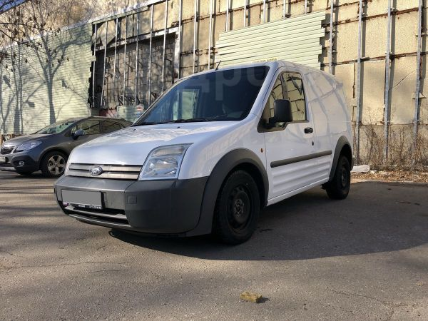 Ford Tourneo Connect, 2008 год, 356 000 руб.