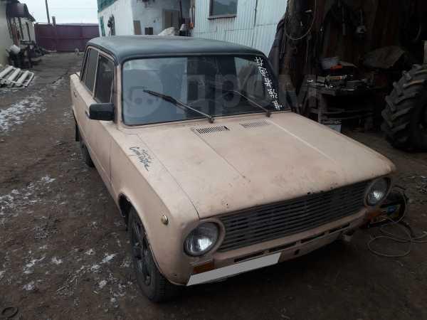 Лада 2101, 1985 год, 35 000 руб.