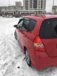 Honda Jazz, 2008 год, 435 000 руб.