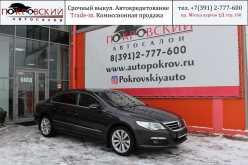 Красноярск Passat CC 2011