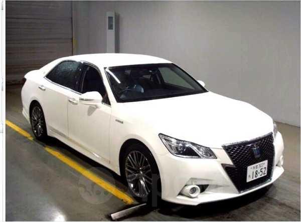 Toyota Crown, 2014 год, 1 560 000 руб.