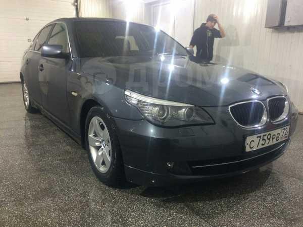 BMW 5-Series, 2009 год, 700 000 руб.