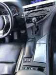 Lexus RX350, 2013 год, 1 550 000 руб.