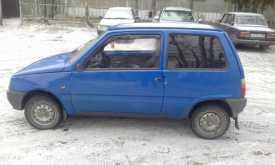 Курган 1111 Ока 2005