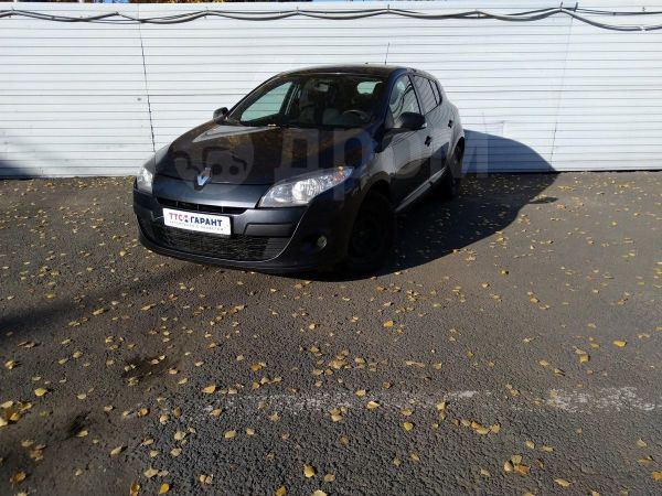 Renault Megane, 2012 год, 371 900 руб.