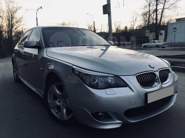 BMW 5-Series, 2009 год, 785 000 руб.