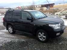 Новоуральск Land Cruiser 2008