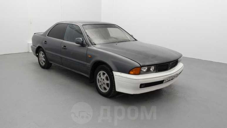 Mitsubishi Diamante, 1994 год, 65 000 руб.