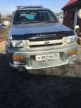 Nissan Terrano Regulus, 1997 год, 470 000 руб.