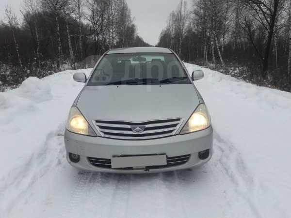 Toyota Allion, 2002 год, 300 000 руб.