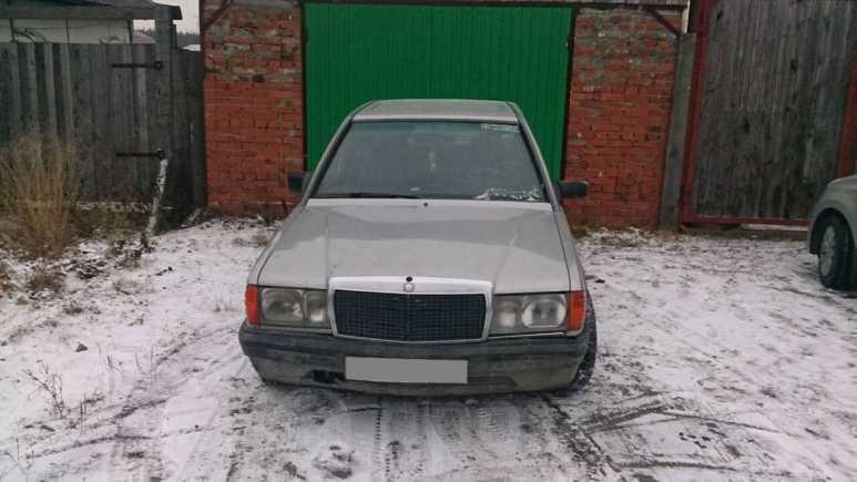 Mercedes-Benz 190, 1984 год, 80 000 руб.