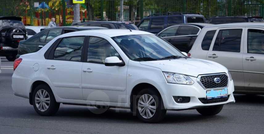 Datsun on-DO, 2016 год, 420 000 руб.