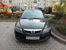 Калининград Mazda Mazda6 2005