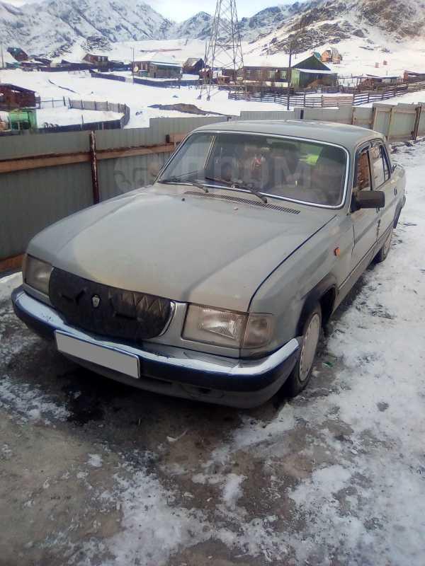 ГАЗ 3110 Волга, 1999 год, 55 000 руб.
