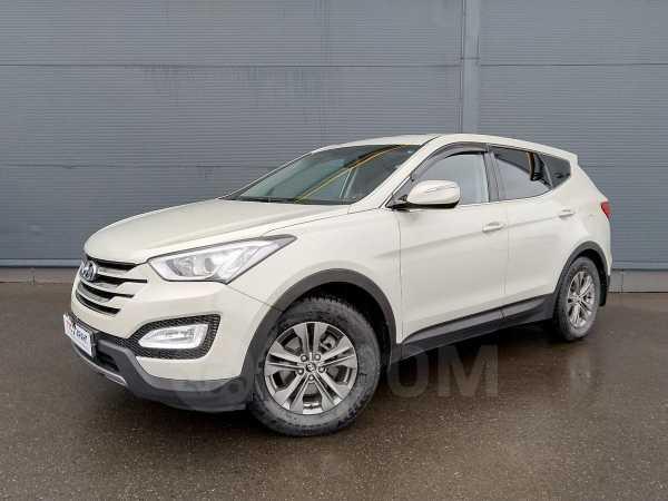 Hyundai Santa Fe, 2013 год, 1 185 000 руб.