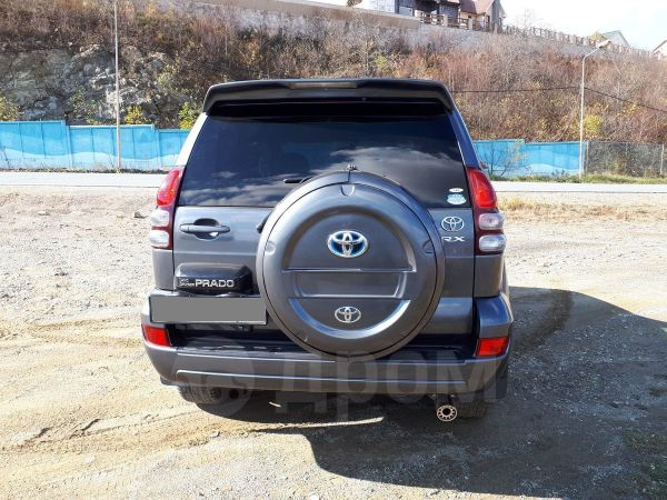 Toyota Land Cruiser Prado, 2006 год, 1 050 000 руб.