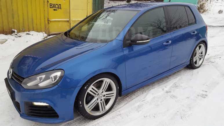 Volkswagen Golf, 2012 год, 970 000 руб.