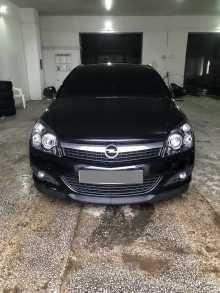 Курган Astra GTC 2010