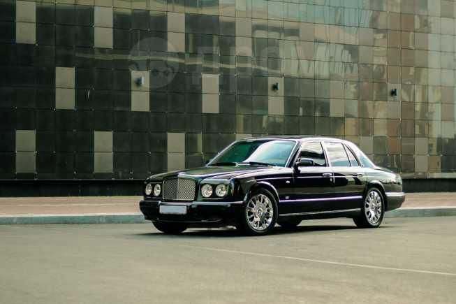 Bentley Arnage, 2004 год, 2 500 000 руб.