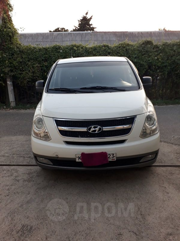 Hyundai H1, 2010 год, 720 000 руб.
